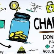 charity of islam